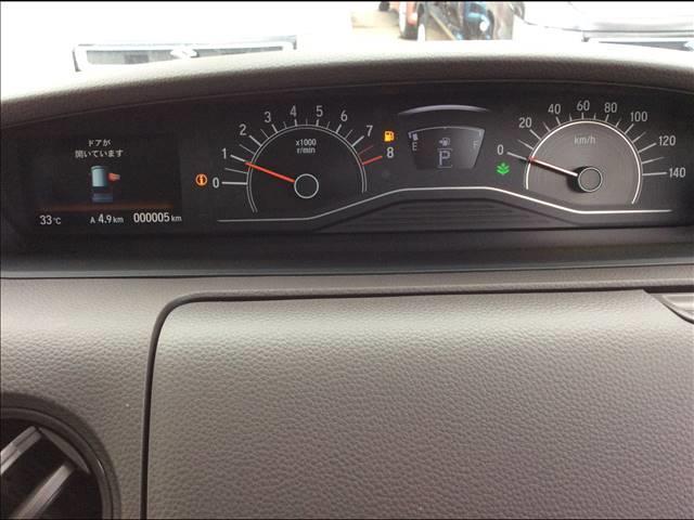 G 4WD 届出済未使用車(11枚目)