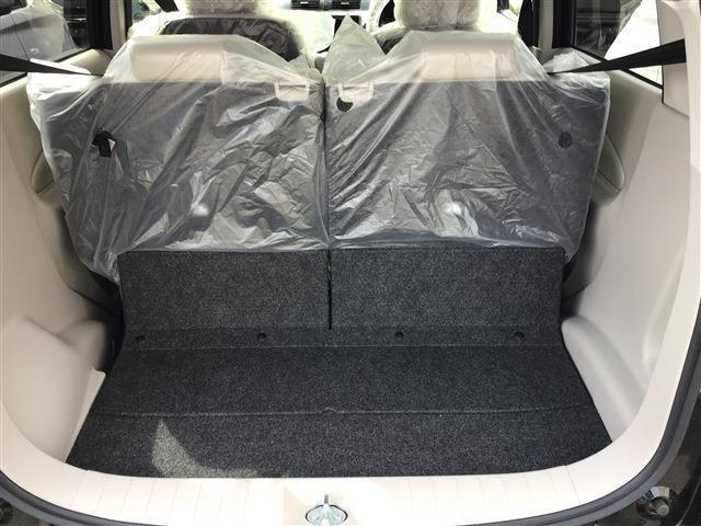 S 4WD  届出済未使用車(12枚目)