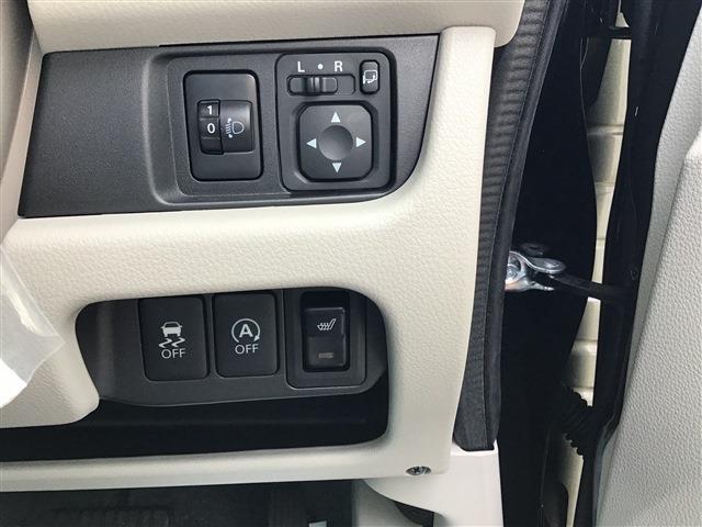 S 4WD  届出済未使用車(18枚目)