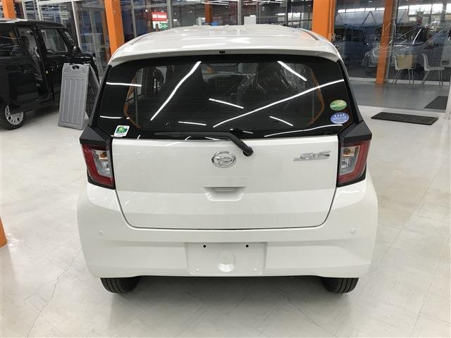 L SA3 4WD 届出済未使用車(15枚目)