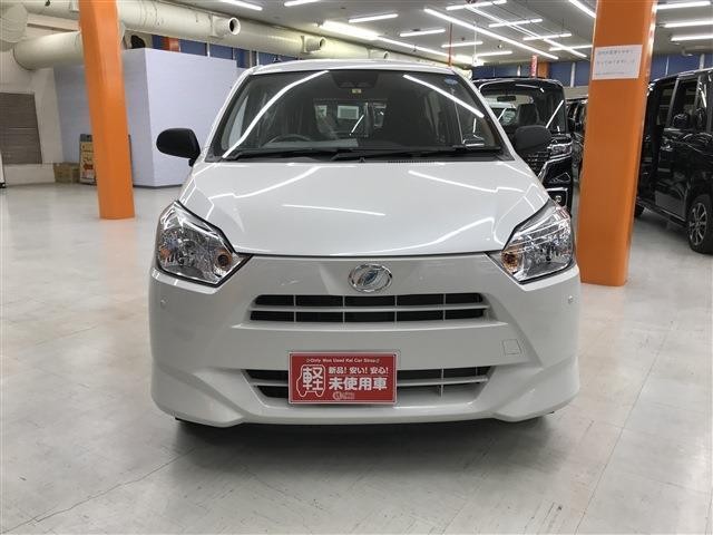 L SA3 4WD 届出済未使用車(17枚目)