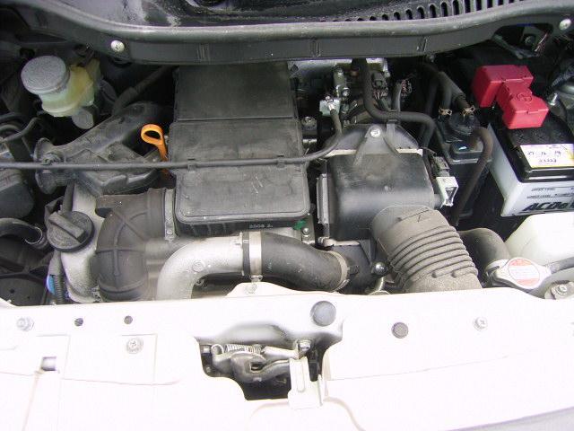 スズキ パレット X 4WD