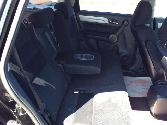 ホンダ CR-V ZX HDDナビスマートED 4WD