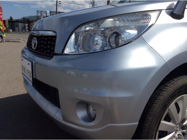 トヨタ ラッシュ Xスマートエディション 4WD