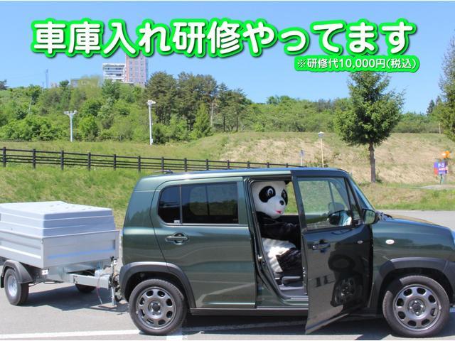 農作業にも軽カーゴトレーラー!