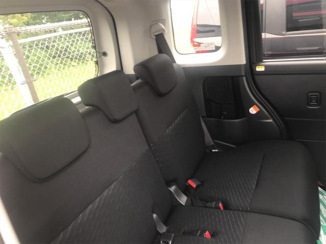 X 4WD 左側電動スライドドア スマートキー アルミ(7枚目)