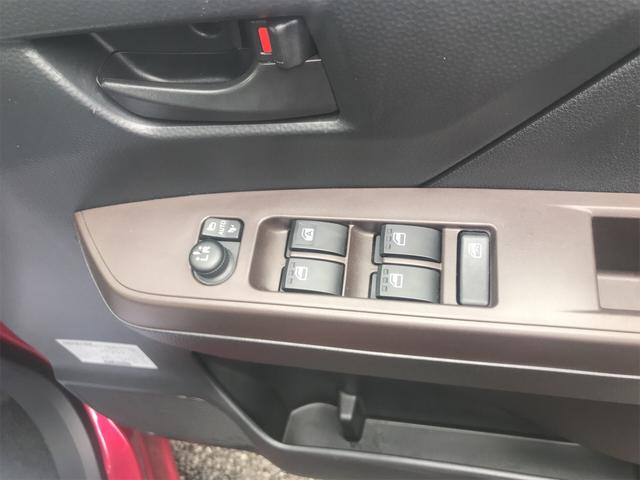 X 4WD 左側電動スライドドア スマートキー アルミ(14枚目)
