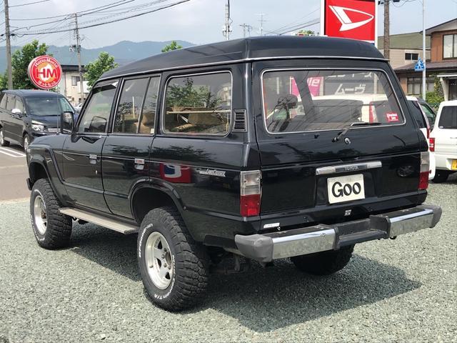 「トヨタ」「ランドクルーザー60」「SUV・クロカン」「岩手県」の中古車19