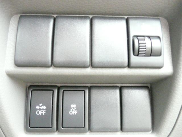 スズキ エブリイ ジョインターボ 4WD レーダーブレーキサポート付