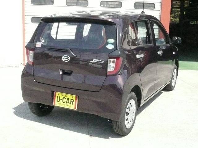 L SAIII  4WD CDステレオ付き オートマ(7枚目)