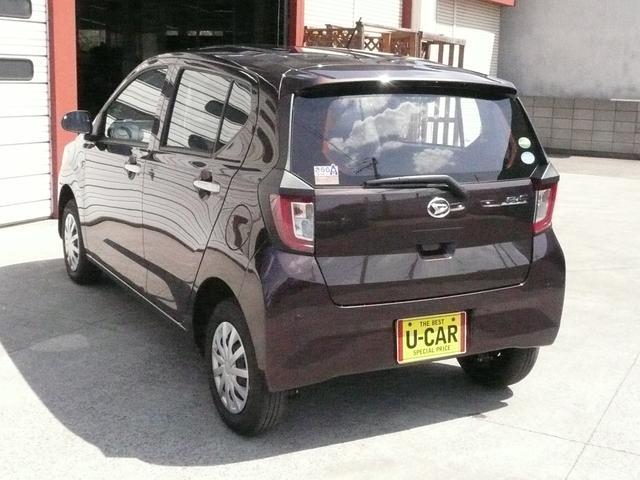 L SAIII  4WD CDステレオ付き オートマ(9枚目)