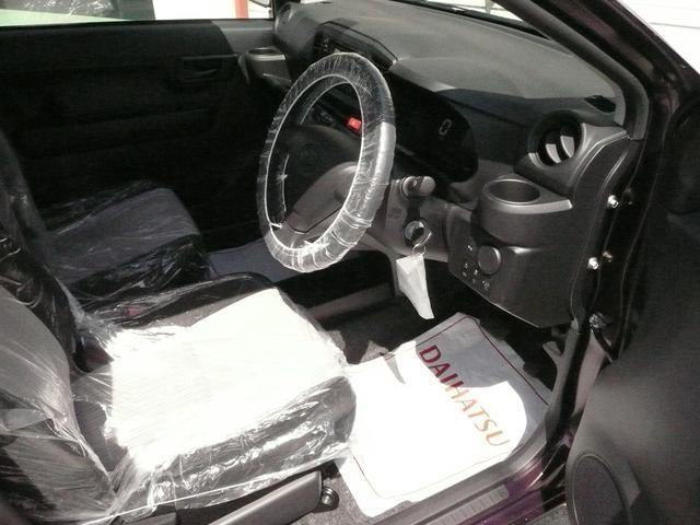 L SAIII  4WD CDステレオ付き オートマ(12枚目)