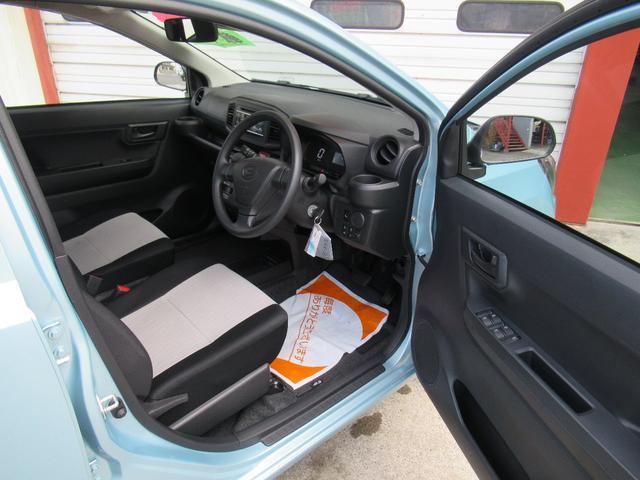 L SAIII 4WD オートマ CDステレオ付き(10枚目)