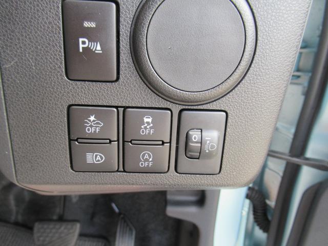 L SAIII 4WD オートマ CDステレオ付き(16枚目)