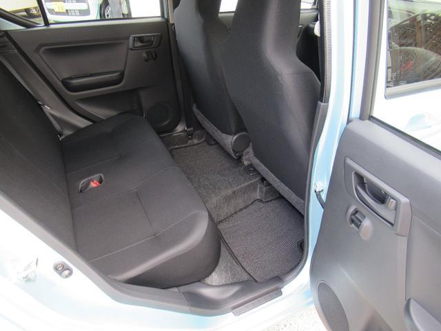 L SAIII 4WD オートマ CDステレオ付き(19枚目)