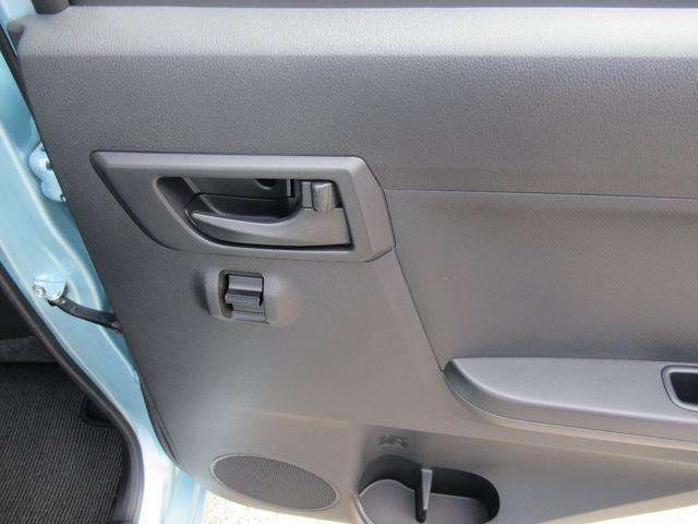 L SAIII 4WD オートマ CDステレオ付き(20枚目)