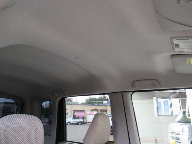 L 4WD オートマ フルセグナビ付 エンジンスターター付 アイドリングストップ ABS 衝突安全ボディ Bluetooth 電動格納ドアミラー 両側スライドドア(9枚目)