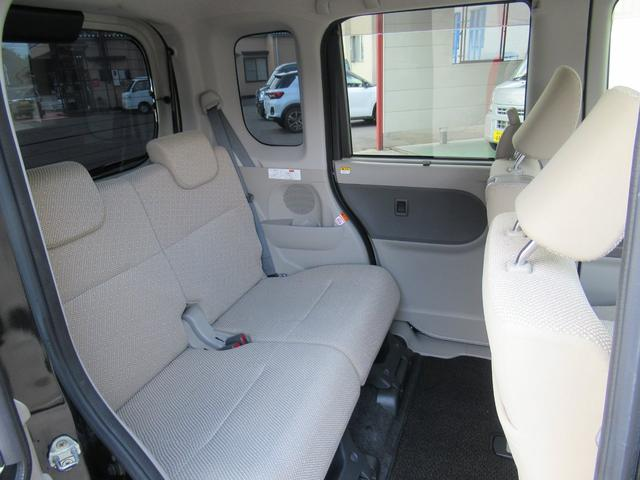 L 4WD オートマ フルセグナビ付 エンジンスターター付 アイドリングストップ ABS 衝突安全ボディ Bluetooth 電動格納ドアミラー 両側スライドドア(24枚目)