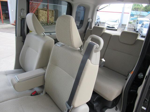 L 4WD オートマ フルセグナビ付 エンジンスターター付 アイドリングストップ ABS 衝突安全ボディ Bluetooth 電動格納ドアミラー 両側スライドドア(30枚目)