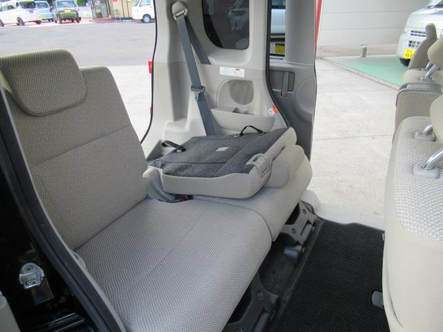 L 4WD オートマ フルセグナビ付 エンジンスターター付 アイドリングストップ ABS 衝突安全ボディ Bluetooth 電動格納ドアミラー 両側スライドドア(32枚目)