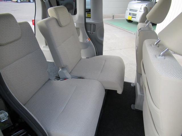 L 4WD オートマ フルセグナビ付 エンジンスターター付 アイドリングストップ ABS 衝突安全ボディ Bluetooth 電動格納ドアミラー 両側スライドドア(37枚目)
