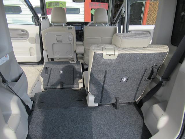 L 4WD オートマ フルセグナビ付 エンジンスターター付 アイドリングストップ ABS 衝突安全ボディ Bluetooth 電動格納ドアミラー 両側スライドドア(38枚目)