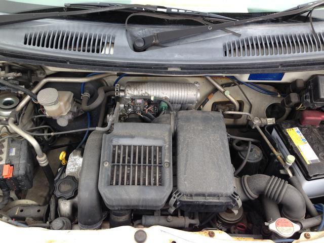 スズキ ワゴンR RR-F 4WD At