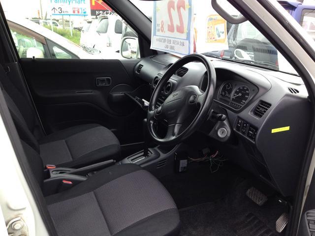 ダイハツ テリオスキッド カスタム スターエディション AT 4WD