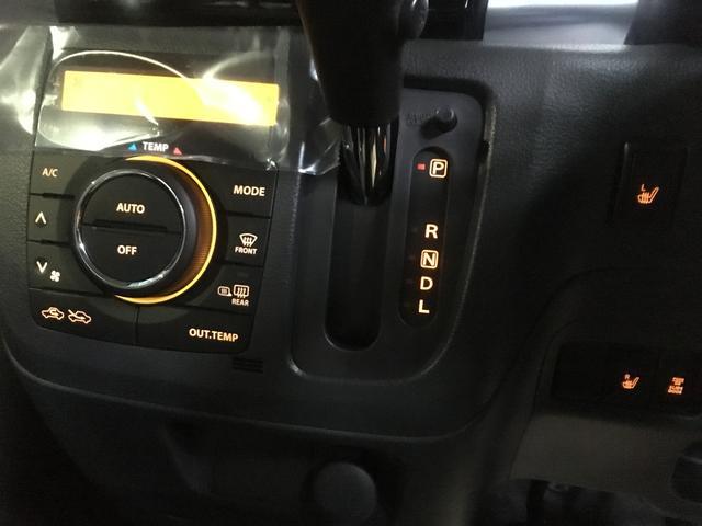 スズキ スペーシアカスタム GS 4WD CVT