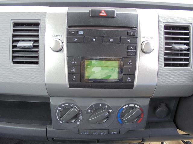 スズキ ワゴンR FX キーレス シートヒーター