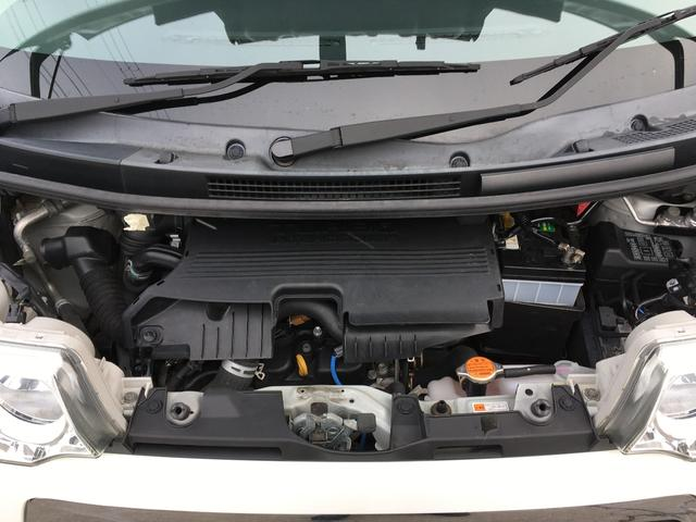 ダイハツ タント カスタムRS ターボ 2年保証 4WD CVT