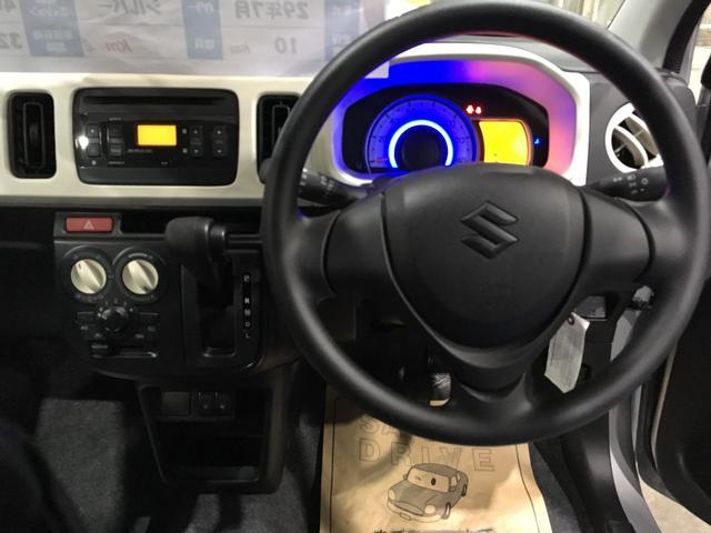スズキ アルト L 4WD CVT