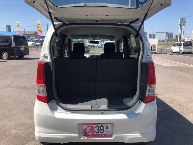 XSスペシャル 2年保証 4WD CVT スマートキー(14枚目)