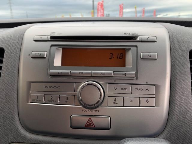 FXリミテッドII 2年保証 4WD CVT スマートキー(7枚目)