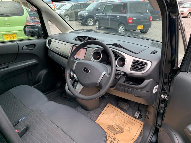 カスタムRリミテッド 2年保証 4WD CVT 社外ナビ(3枚目)