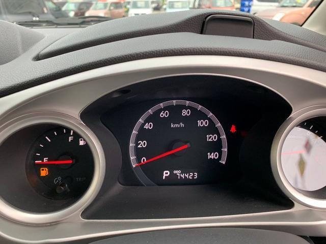 カスタムRリミテッド 2年保証 4WD CVT 社外ナビ(5枚目)