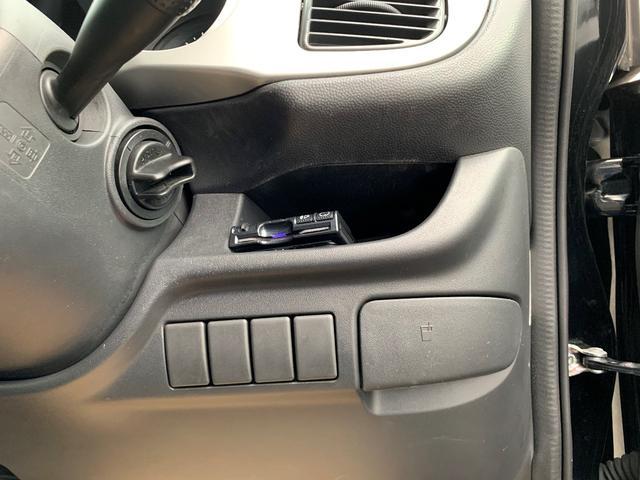 カスタムRリミテッド 2年保証 4WD CVT 社外ナビ(10枚目)