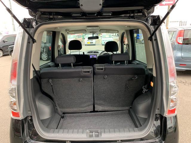 カスタムRリミテッド 2年保証 4WD CVT 社外ナビ(15枚目)