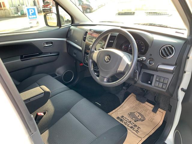 X 2年保証 4WD CVT スマートキー HID(2枚目)