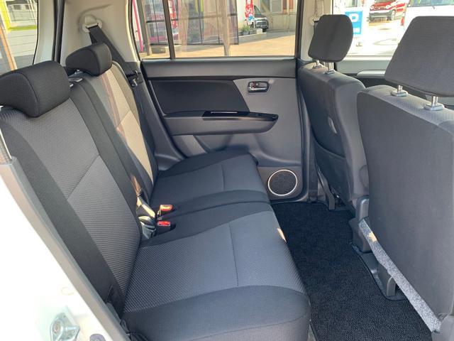 X 2年保証 4WD CVT スマートキー HID(14枚目)