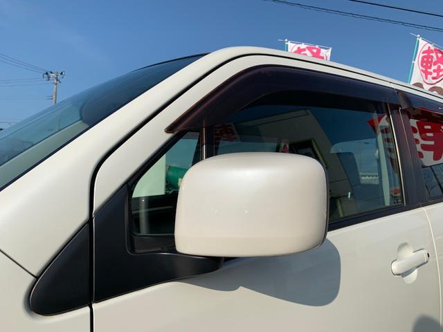 X 2年保証 4WD CVT スマートキー HID(20枚目)