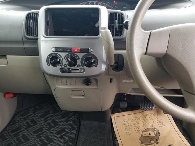 X 2年保証 4WD CVT ミラクルオープンドア スマートキー パワースライドドア(6枚目)