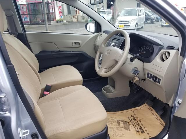 Xスペシャル 2年保証 4WD CVT キーレス(2枚目)