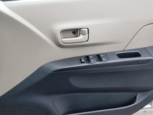 Xスペシャル 2年保証 4WD CVT キーレス(11枚目)