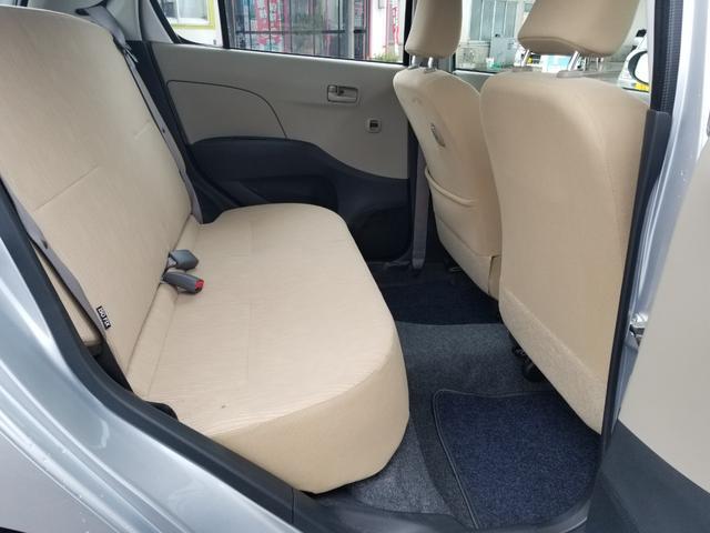 Xスペシャル 2年保証 4WD CVT キーレス(13枚目)
