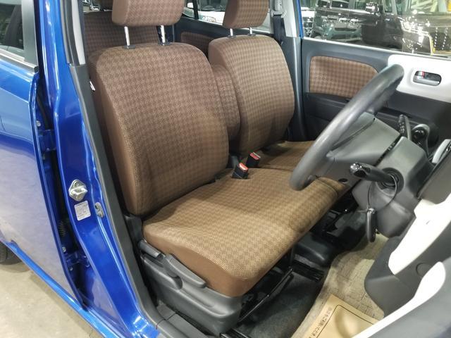 X FOUR 2年保証 4WD CVT スマートキー シートヒーター 電格ミラー(3枚目)