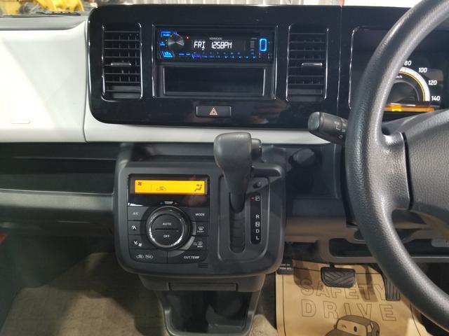X FOUR 2年保証 4WD CVT スマートキー シートヒーター 電格ミラー(6枚目)