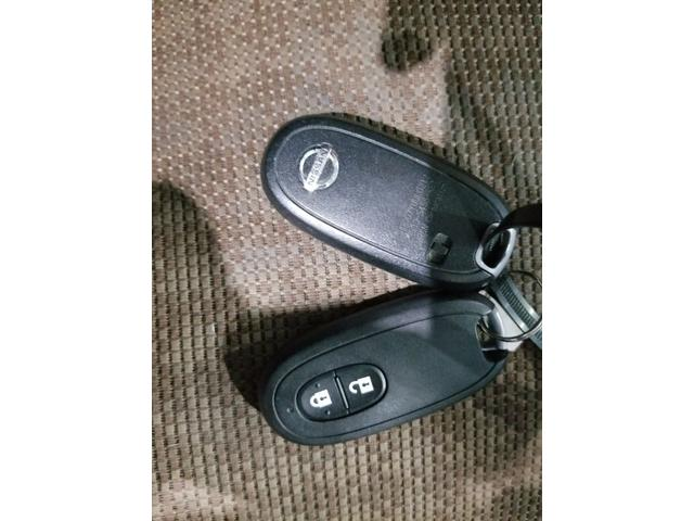 X FOUR 2年保証 4WD CVT スマートキー シートヒーター 電格ミラー(11枚目)
