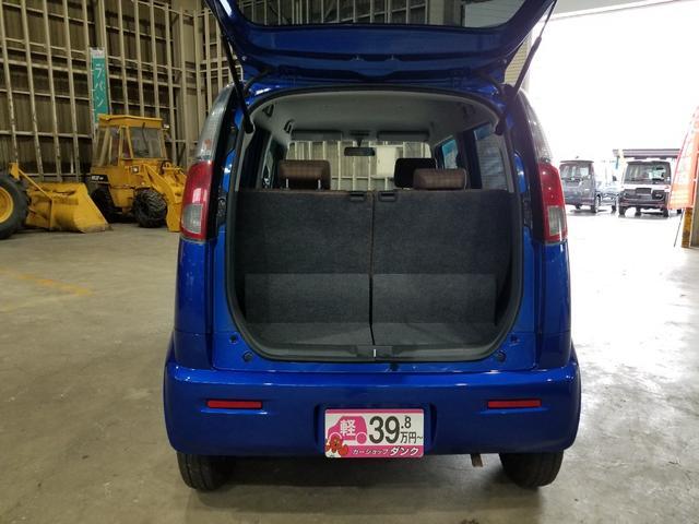 X FOUR 2年保証 4WD CVT スマートキー シートヒーター 電格ミラー(14枚目)