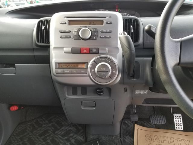 カスタムX 2年保証 4WD AT ミラクルオープンドア スマートキー(6枚目)